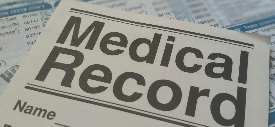 Lekársky posudok o zdravotnej spôsobilosti na prácu