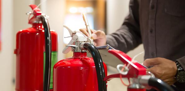 Hygis.sk-kedy vykonavat reviziu hasiach pristrojov, pomozeme vam